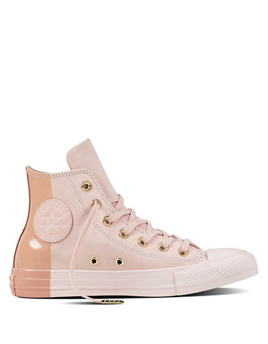 Converse Chuck Taylor All Star Hi Blocked Sneakers 90101183