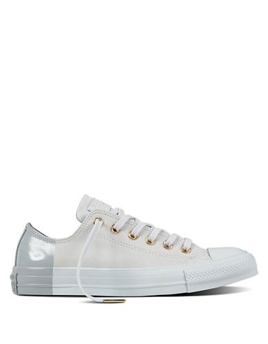 Chuck Taylor All Star Ox Blocked Sneakers by Converse