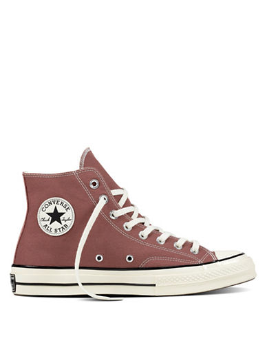 Converse Mens Chuck 70 Vintage Canvas High-Top Sneakers 90001495