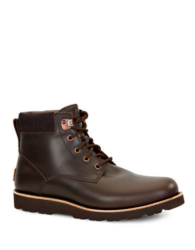 Ugg Seton Waterproof Wool-Lined Boots-STOUT-9