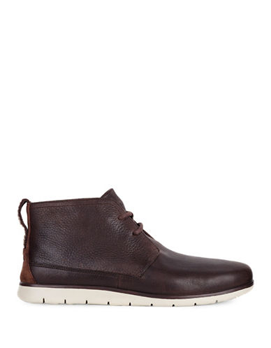 Ugg Freamon Treadlite Leather Chukka Boots-ESPRESSO-11