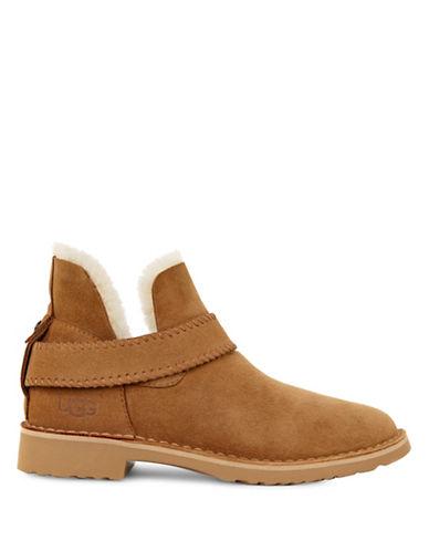Ugg McKay Classic Dresden Boots-BROWN-5