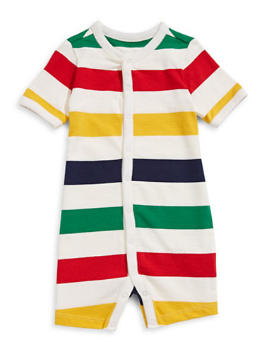 HudsonS Bay Company Baby Romper-MULTI-18-24 Months