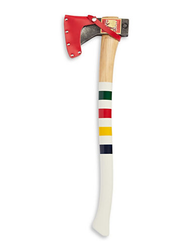 HudsonS Bay Company Hudsons Bay Company + Wetterlings of Sweden Hand Painted Axe-MULTI-One Size