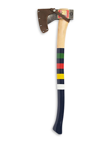 HudsonS Bay Company Hudsons Bay Company + Wetterlings of Sweden Hand Painted Axe-NAVY-One Size