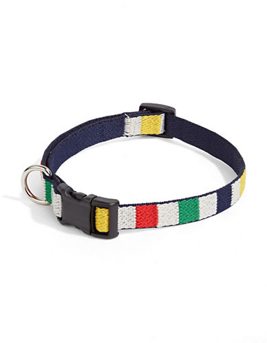 HudsonS Bay Company Dog Collar - Small-MULTI-COLOURED-Small