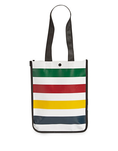 HudsonS Bay Company Reusable Tote Bag-MULTI-COLOURED-One Size