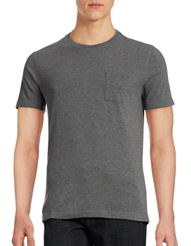 Hudson North Donegal Pocket T-Shirt-CHARCOAL-X-Large 88417566_CHARCOAL_X-Large