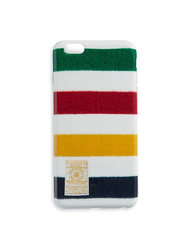 HudsonS Bay Company Multistripe iPhone 6-6S Plus Case-MULTI-One Size