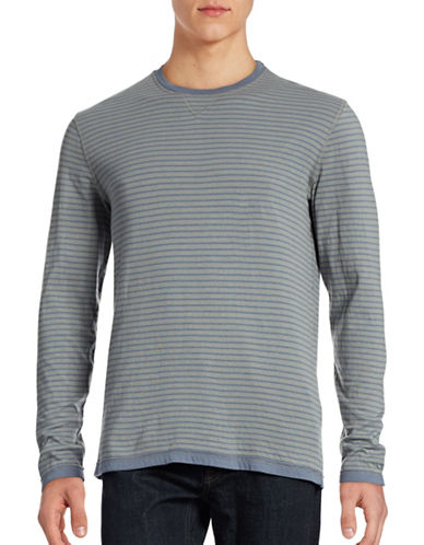 Hudson North Reversible Lightweight Sweatshirt-GREY-Small 88417505_GREY_Small
