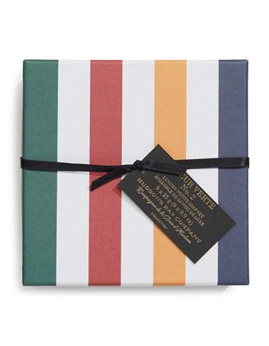 HudsonS Bay Company Nine-Piece Luxury Soap Set-ASSORTED-One Size