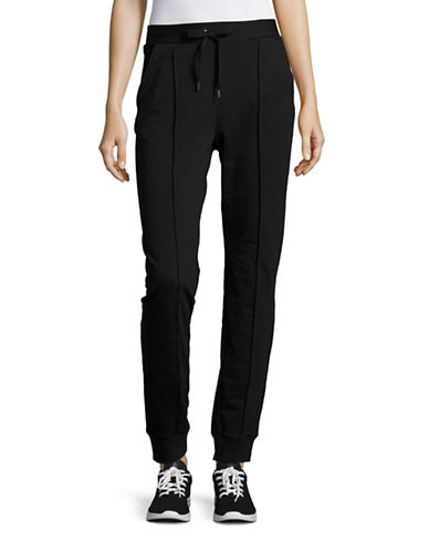 Highline Collective Front Seam Joggers-BLACK-Medium 88601688_BLACK_Medium