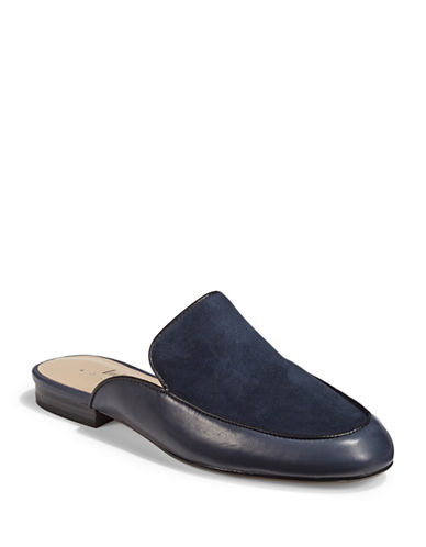 424 Fifth Gigi Suede Slides-AFTER DARK-9