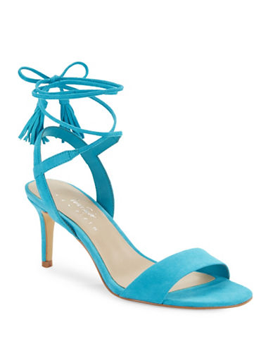 424 Fifth Giovanna Suede Sandals-AQUA BLUE-7