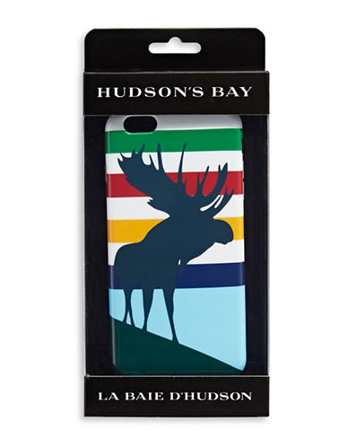 HudsonS Bay Company 6-6S Plus Baywatch Phone Case-MULTI-One Size