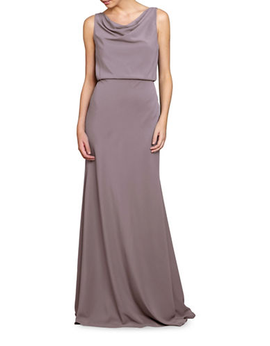 Jenny Yoo Madelyn Draped Skirt Gown-FIG-6