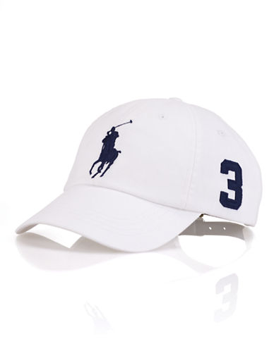 2ba21a53 ... Classic Chino Sports Cap   upcitemdb.com UPC 889043337539 product image  for Polo Ralph Lauren Chino Varsity Cap-WHITE-One Size ...