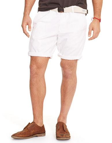 Denim & Supply Ralph Lauren Surplus Chino Short-WHITE-30
