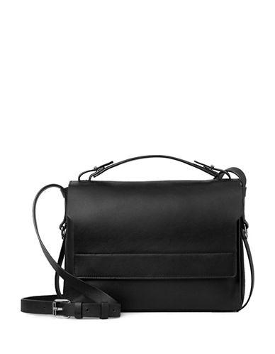 Allsaints Paradise Shoulder Bag-BLACK-One Size
