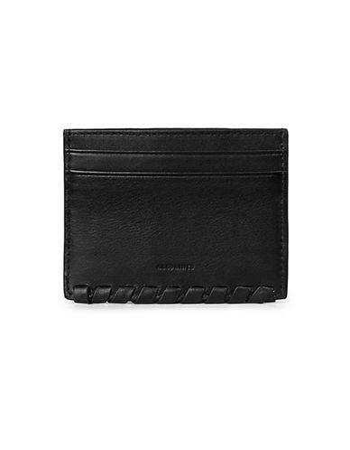 Allsaints Kita Cardholder-BLACK-One Size