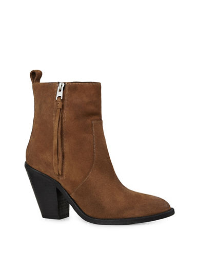Allsaints Lorna Booties-TAN-EUR 37/US 7
