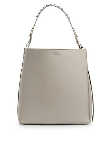 Allsaints Suzi Leather Tote 89870404