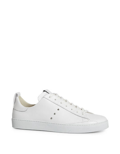 Jax Leather Sneakers by Allsaints