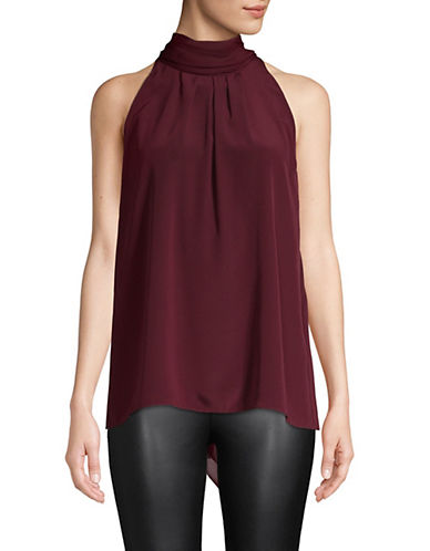Diane Von Furstenberg Sleeveless Silk Top 90459588