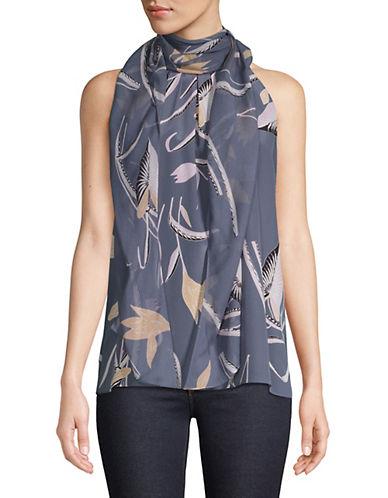 Diane Von Furstenberg Sleeveless Silk Top 90459592