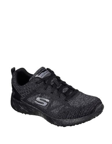 Skechers Burst Sport Sneakers-BLACK-10 88696844_BLACK_10