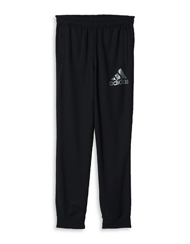 Adidas Prime Jogging Pants-BLACK-Medium 88424282_BLACK_Medium