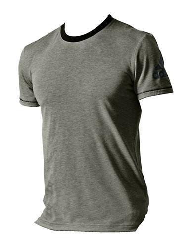 Adidas Prime T-Shirt-GREY-X-Large 88889507_GREY_X-Large