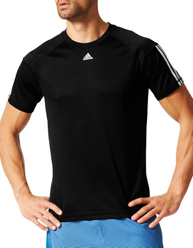 Adidas Base 3S Training Tee-BLACK-Medium 88077364_BLACK_Medium