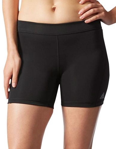 Adidas Techfit Base Short Tights-BLACK-Small 89247612_BLACK_Small