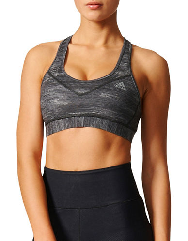 Adidas Climalite Sports Bra-BLACK-Small 89383474_BLACK_Small