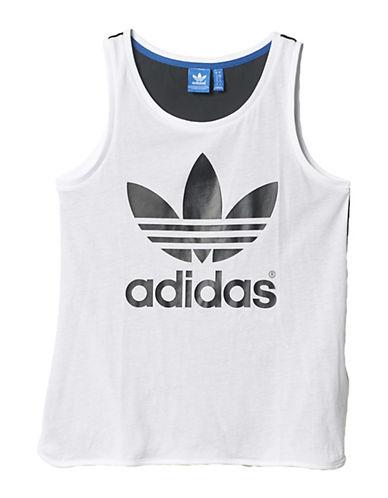 Adidas Running Logo Tank Top-WHITE-Large 88285764_WHITE_Large
