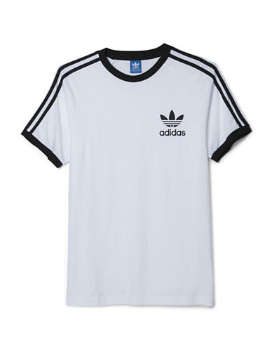 Adidas The California Tee-WHITE-Large 88282343_WHITE_Large