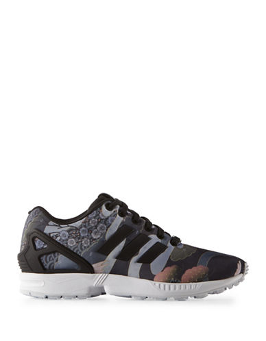 Adidas Torsion Landscape Print Sneakers-BLACK MULTI-9 88239363_BLACK MULTI_9