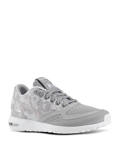 Reebok Classics Hexalite Advance Runner Sneakers-GREY-10 88334772_GREY_10