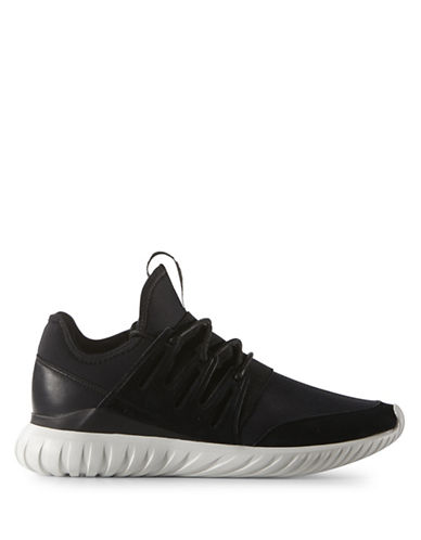Adidas Tubular Radial Shoes-BLACK/CRYSTAL/WHITE-7.5 88458478_BLACK/CRYSTAL/WHITE_7.5