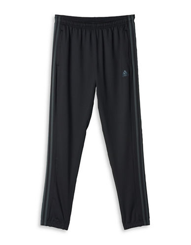 Adidas Cool 365 Stretch Pants-BLACK-Medium 88424262_BLACK_Medium