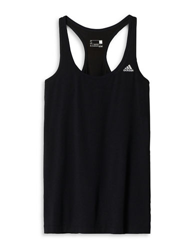 Adidas Prime Tank Top-BLACK-Medium 88468835_BLACK_Medium