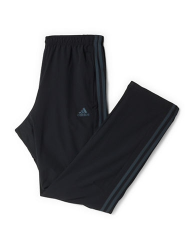 Adidas Climacool Tapered Track Pants-BLACK-Large 88077355_BLACK_Large