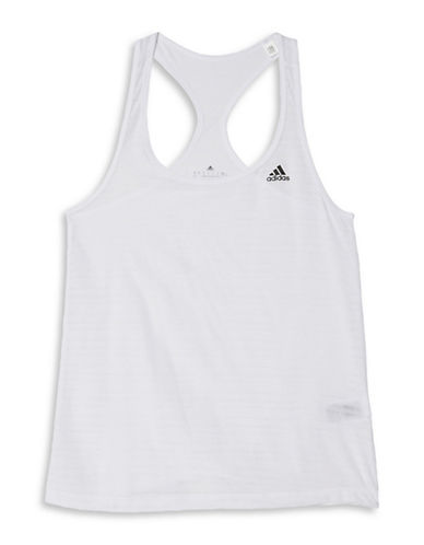 Adidas Lightweight Active Tank-WHITE-X-Large 88320661_WHITE_X-Large