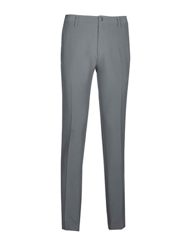 Adidas Golf Ultimate Golf Pants-GREY-38X32
