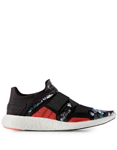 Adidas Pureboost Sneakers-BLACK-7 88643632_BLACK_7