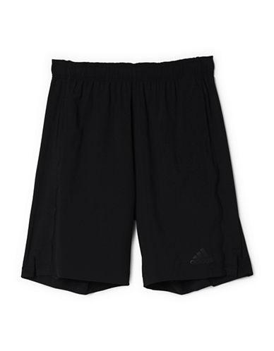 Adidas Team Issue Woven Shorts-BLACK-Large 88077435_BLACK_Large