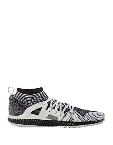 Adidas Womens Crazymove Bounce Sneakers-BLACK-9