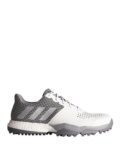Adidas Adipower S BOOST 3 Golf Shoes-WHITE-8 89034001_WHITE_8