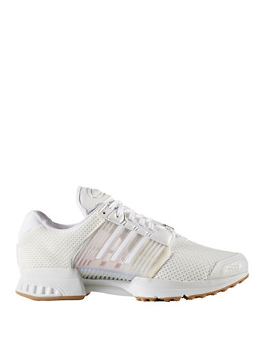 Adidas Originals Climacool 1 Athletic Shoes-WHITE-10.5